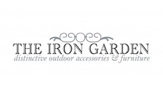 The Iron Garden logo