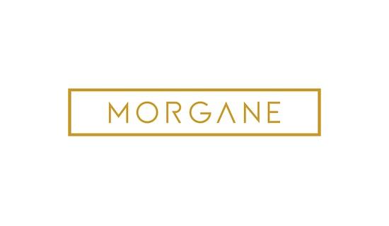 Morgane Store Logo at the Madison Kelowna
